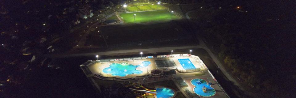 спортско рекреативни центар сокобања